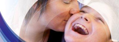 Nutrición en niños con parálisis cerebral