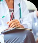 Plataforma para profesionales sanitarios