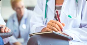 Formación médica sobre Alzheimer