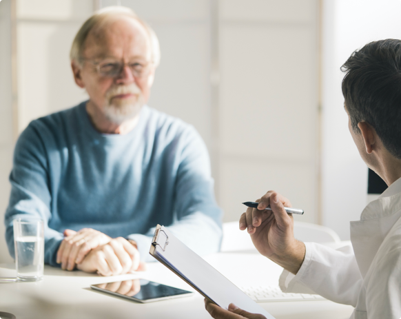 Recursos clínicos para médicos
