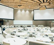 congresos médicos y reuniones