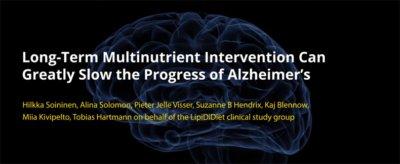 Congresos sobre Alzheimer